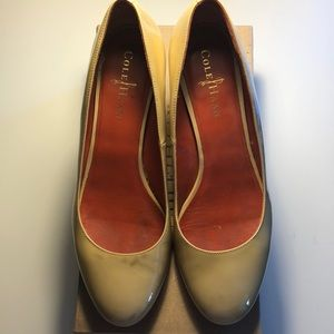 Cole Haan wedges size 8AA